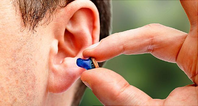 Ear-Based Hearing Aids Market