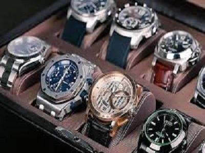 Luxury Watch Market