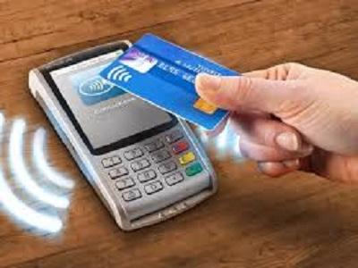 Contactless Payment Transaction Market