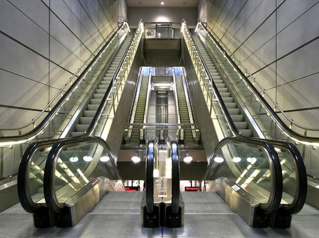Elevators and Escalators Market Growing Popularity