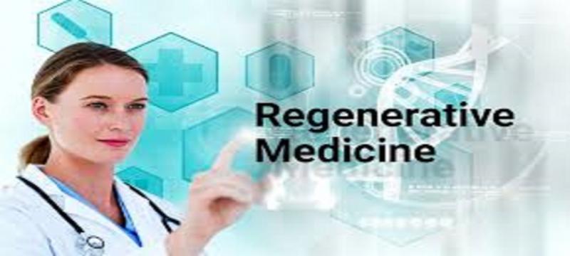 Regenerative Medicine market