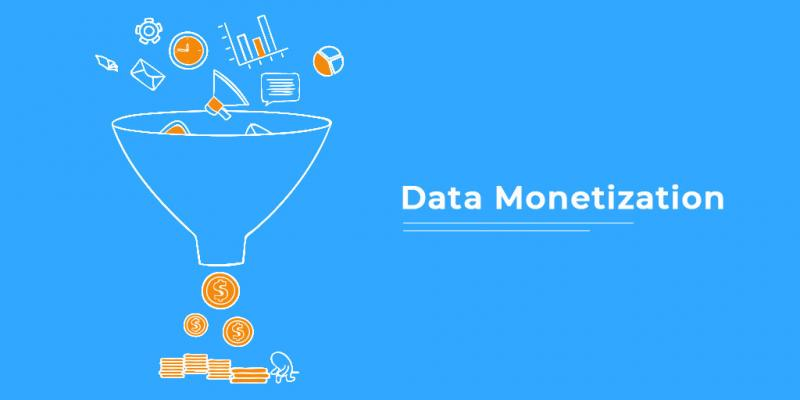 Global Data Monetization Market Research by Top Companies,