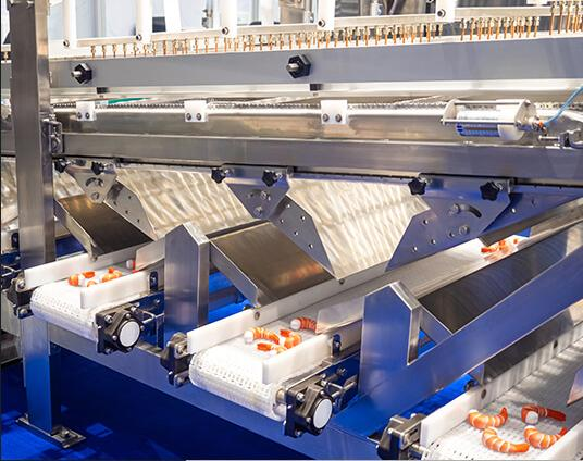 Seafood Processing Equipment Market
