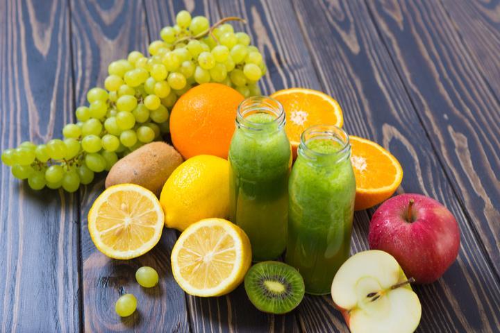 Natural Food & Drinks Market