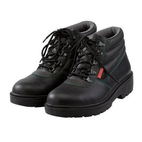 Industrial Footwear Market