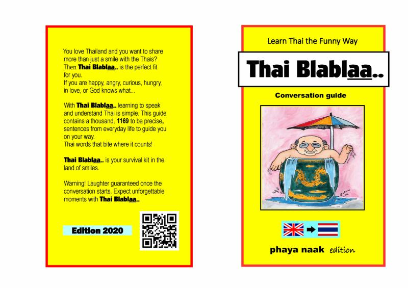 Phaya Naak Announces the First English Version of its