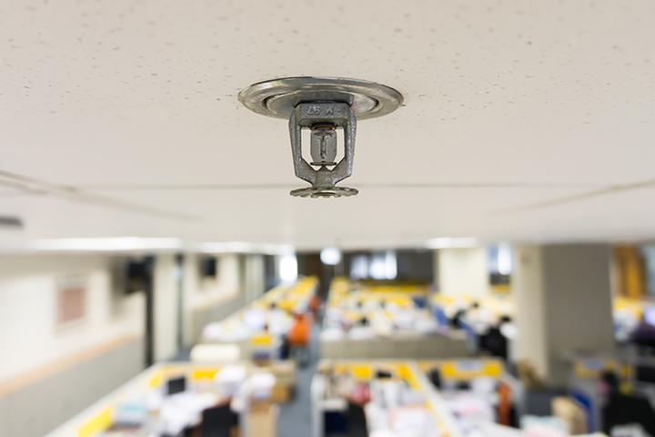 Fire Sprinkler Market Will Generate New Growth Opportunities