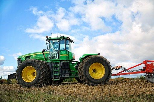 Agriculture Tools Market In North America Demand & SWOT Analysis