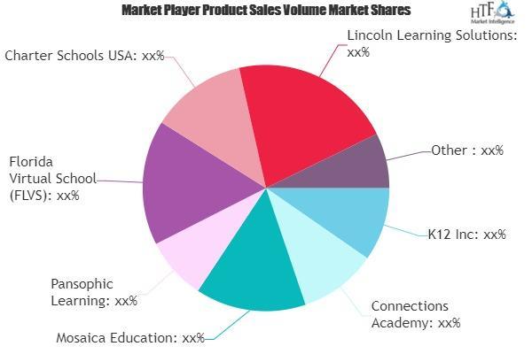 Virtual Schools Market