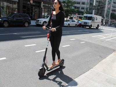 Electric Scooter and Bike Sharing Market