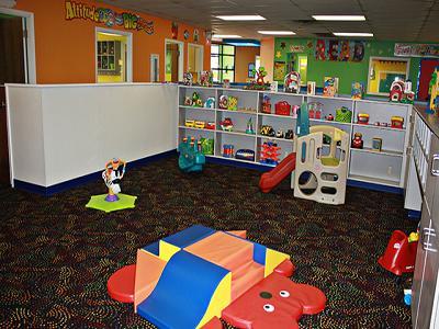 Preschool or Childcare Market