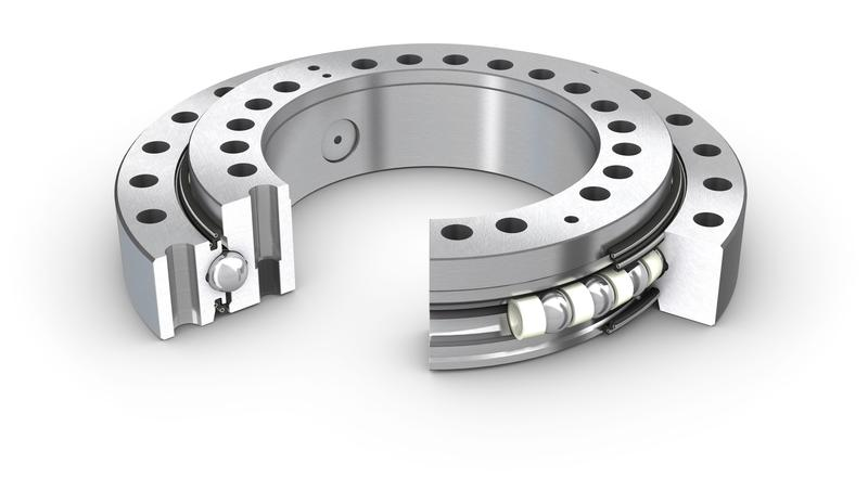 Slewing Bearings Market: Projection of Each Major Segment over