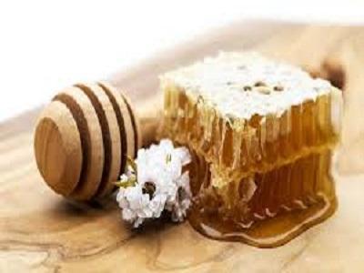 Marché du miel de Manuka