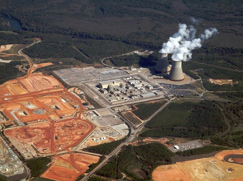 Nuclear Power Plant and Equipment Market Leading Players,