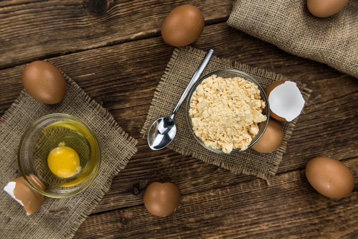 Egg Yolk Powder Market