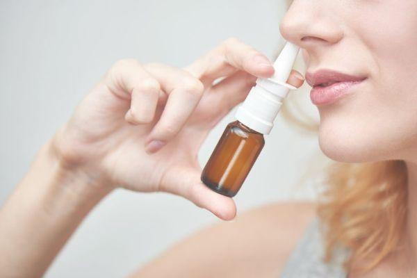 2020-2026 Physiological Seawater Nasal Spray Global Market