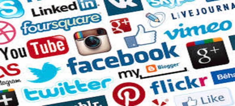 Marché des sites de réseautage social