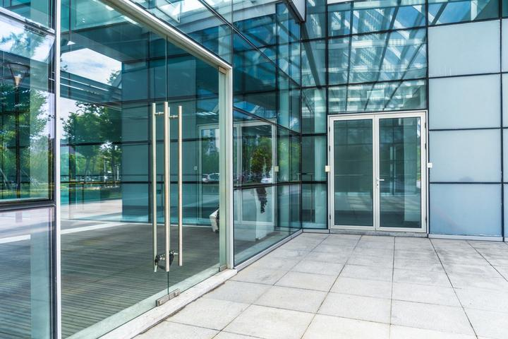 Construction Glass Market Share Sales, Production, And Cost