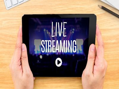Live Video Streaming Services Market