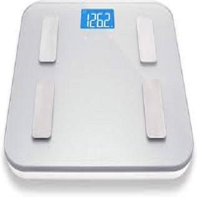 Body Fat Scales Market