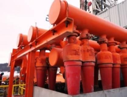 Shale Gas Processing Equipment Market Global Industry