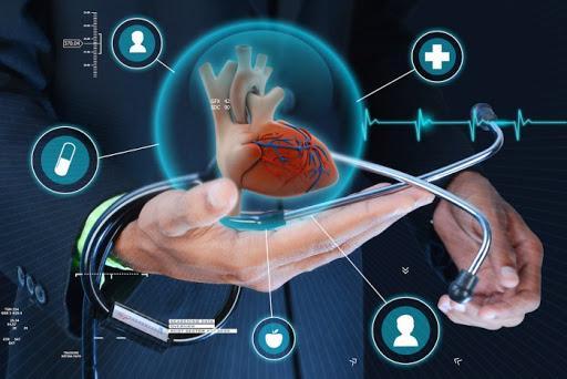 Internet des objets (IoT) sur le marché des soins de santé