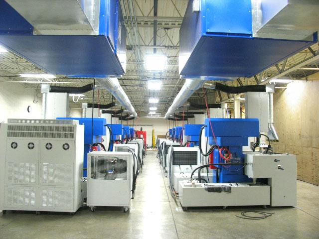 Commercial and Industrial Air Purification Equipment Market