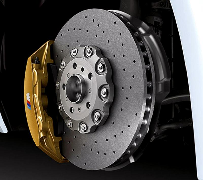 Globally Automotive Carbon Ceramic Brake Rotors Field to 2027 – Influence of COVID-19 on the Market
