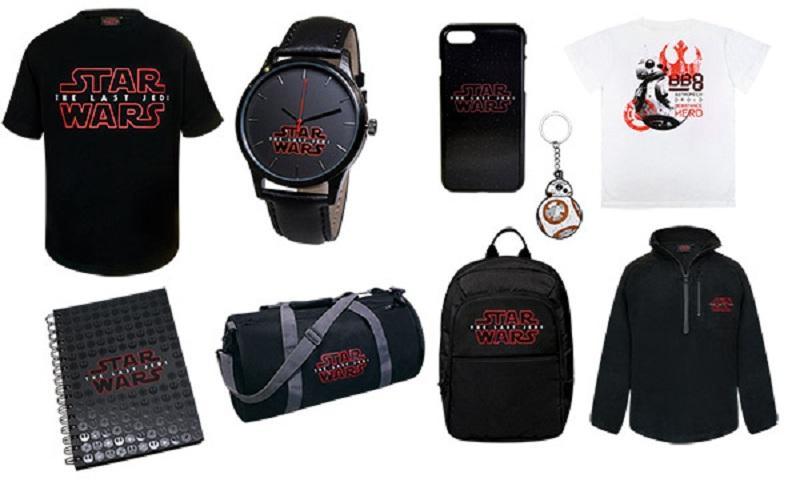 Movie Merchandise