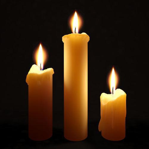 Candle Wax Market