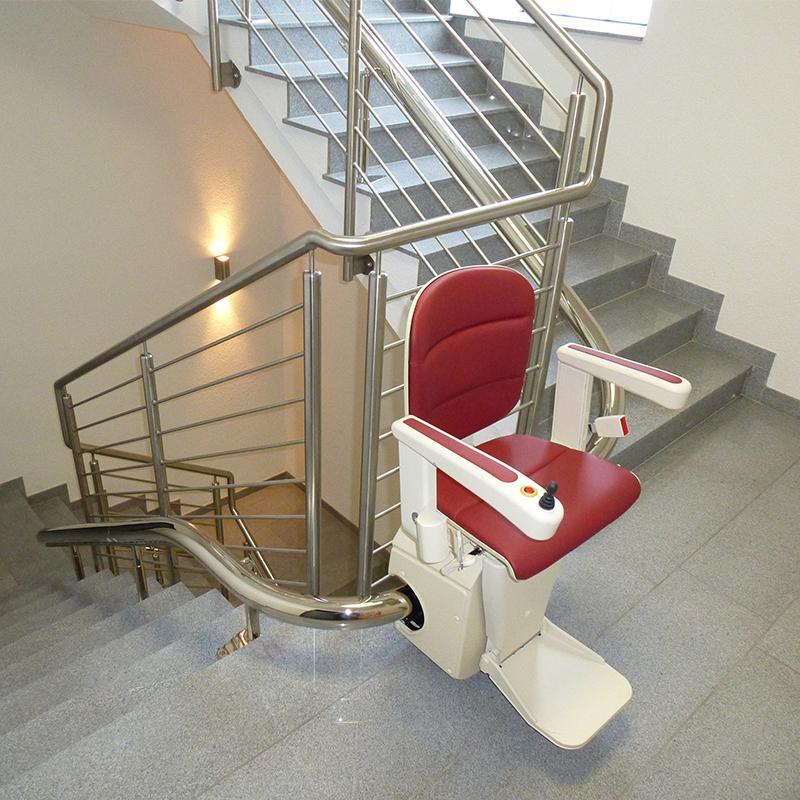 Stair Lift Market