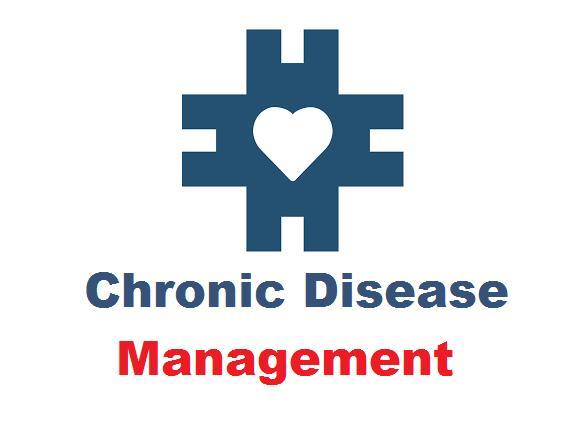 Marché de la gestion des maladies chroniques