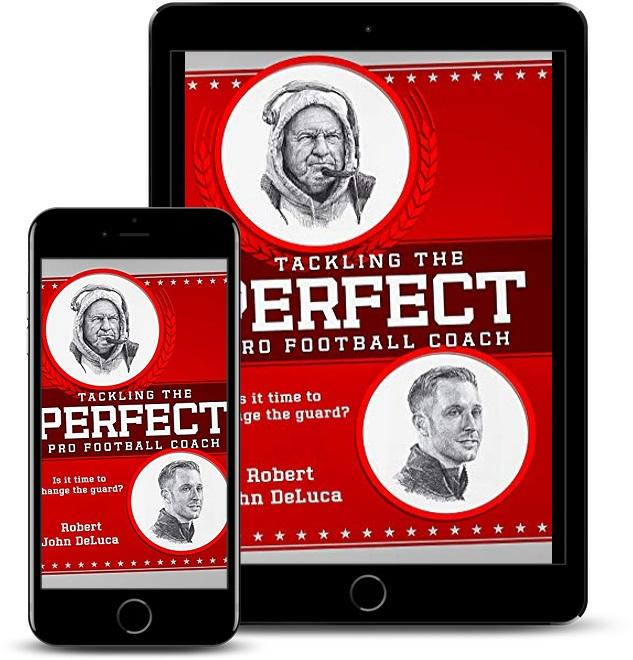 Tackling The Perfect Pro Football Coach
