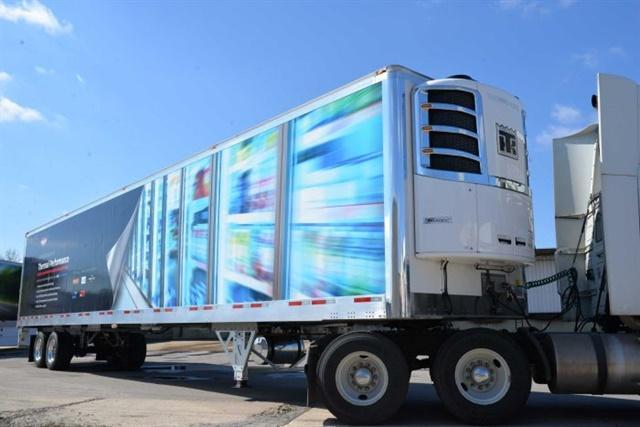Refrigerated Trailer Market
