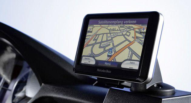 in Dash Navigation System Market