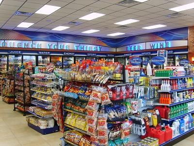 Convenience Store Retailers Market
