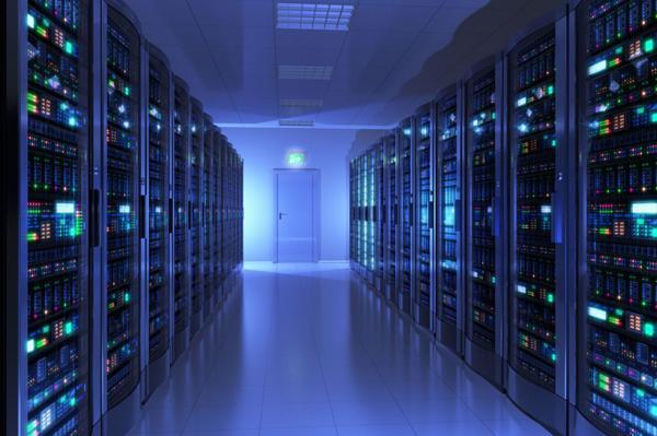 Data Center Rack Server Market