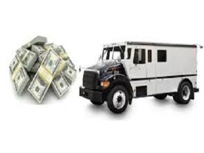 Cash Logistics Market