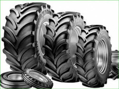 Marché des pneus de tracteur agricole