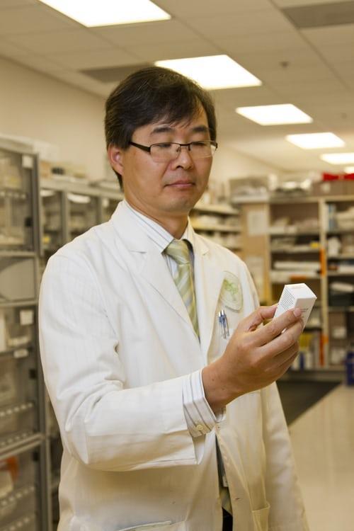Marché américain de la gestion des avantages pharmaceutiques (PBM)