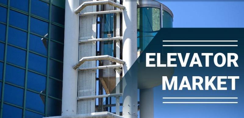 Marché des ascenseurs