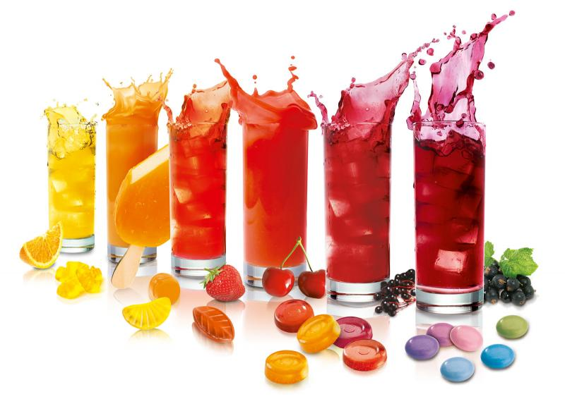 Natural Food Colors Market
