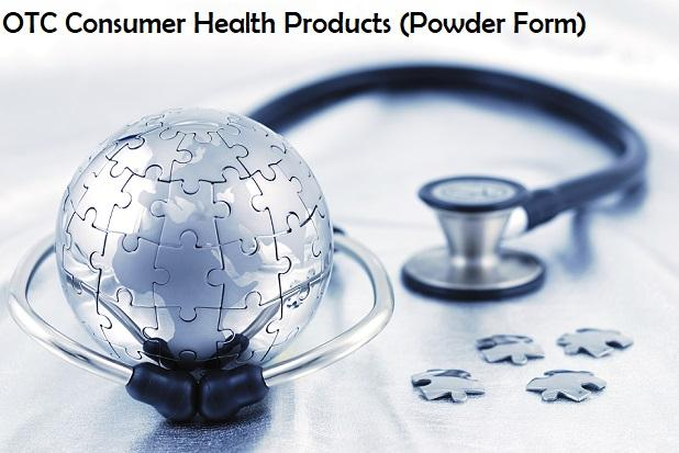 OTC Consumer Health Products (Powder Form)