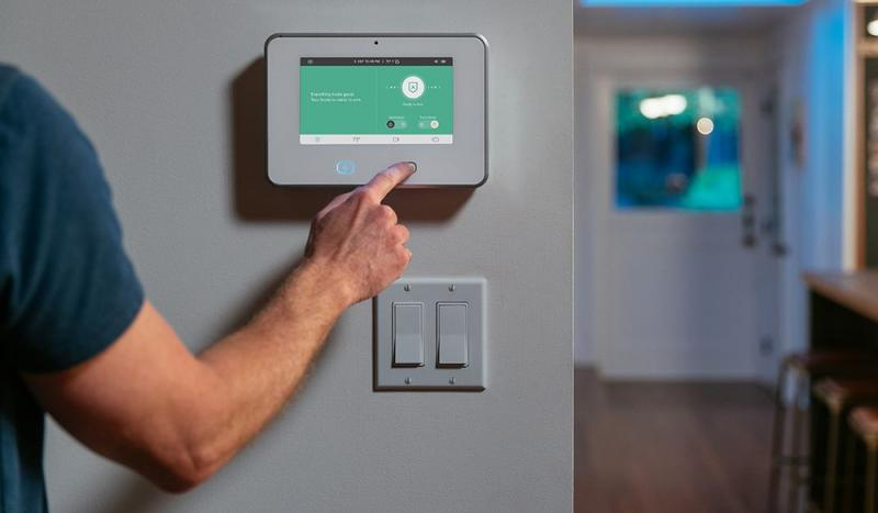 A Comprehensive Report on  Smart Home Security System Market by AMR