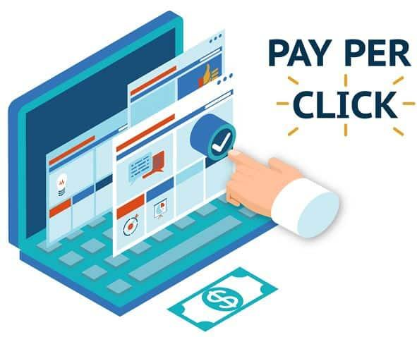 Pay Per Click Ppc Advertising Market