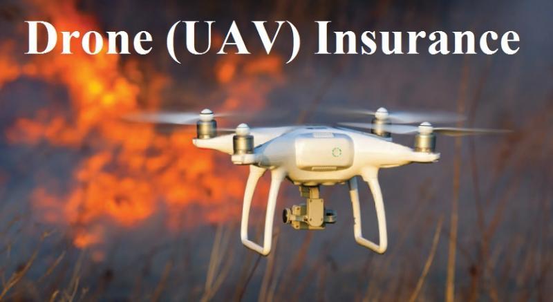 Drone (UAV) Insurance Market
