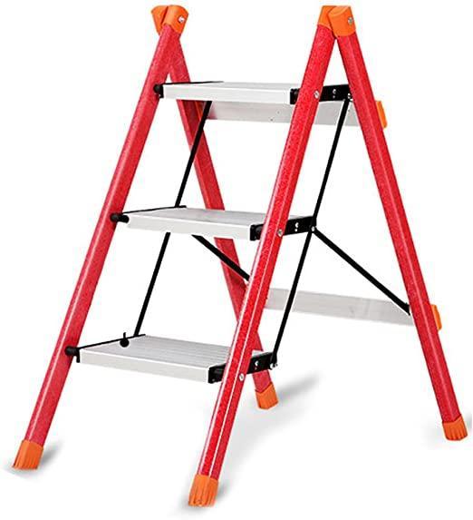 Pedal Ladder Market