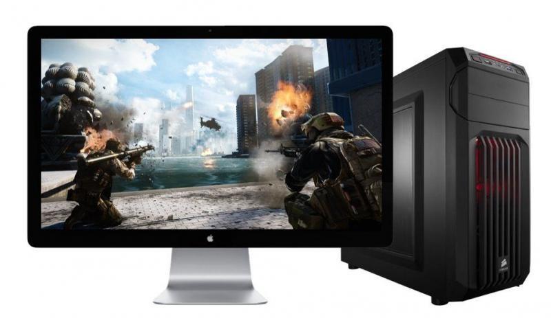 PC/Mac Gamer and PC/Mac Gaming Peripheral Market Emerging