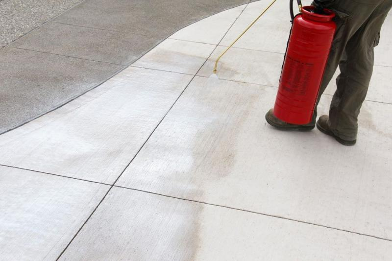 Penetrating Concrete Sealer Market