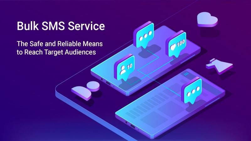 Bulk SMSing Services